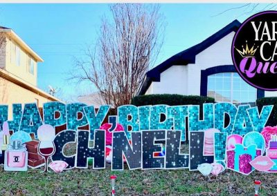 Yard Birthday Signs Near Me